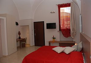 Bed and Breakfast Mesagne Centro